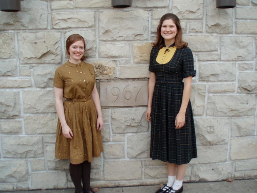 1967 Students